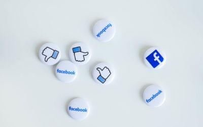 Facebook rozšíří své reklamy i do facebookových skupin