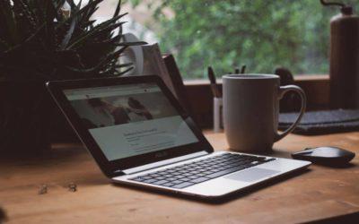 Jak napsat TOP článek na firemní blog v 6 snadných krocích